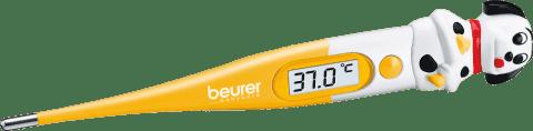 BEURER BY 11 Termometr ekspresowy  Piesek