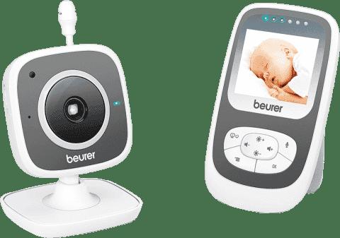 BEURER BY 99 Chůvička Wi-Fi Intercom