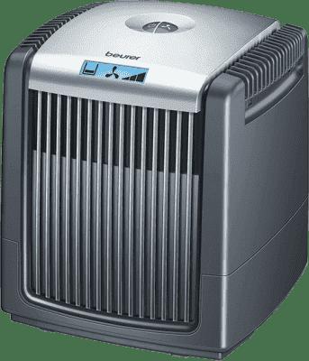 BEURER LW 110 Zvlhčovač a čistič vzduchu sivá