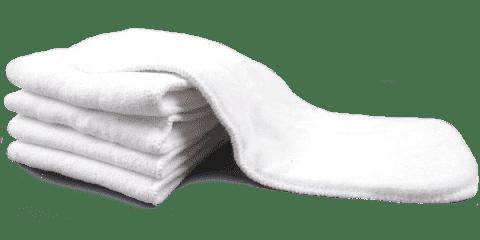 BOBOLIDER Vložka z mikrovlákna - 3 vrstvy