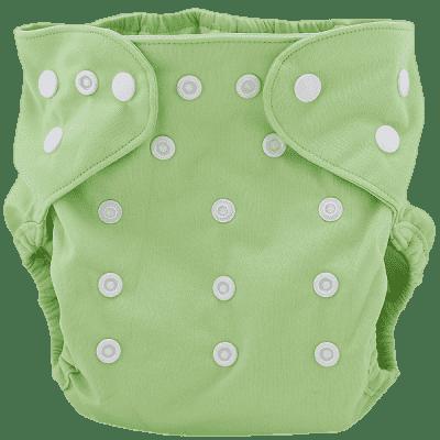 BOBOLIDER Otulacz ECO Bobolider B23 j.zielony