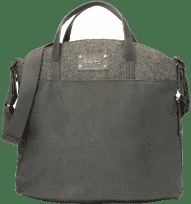 BABYMEL Grace přebalovací taška – Grey