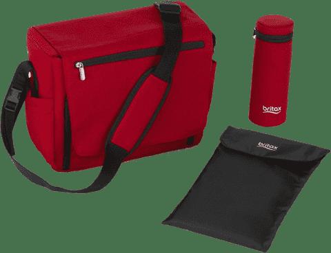 BRITAX Prebaľovacia taška - Flame Red