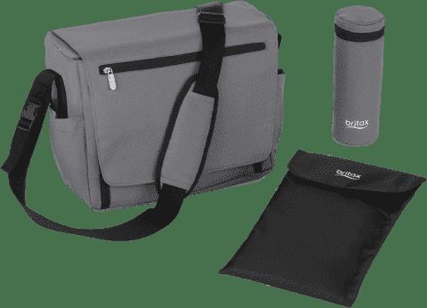 BRITAX Přebalovací taška - Steel Grey