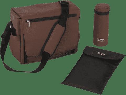 BRITAX Přebalovací taška - Wood Brown
