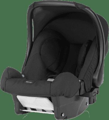 RÖMER Autosedačka Baby safe plus (0-13kg) 2016 – Black thunder