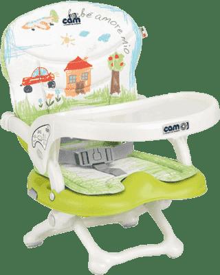 CAM Krzesełko tapicerowane Smarty Pop, 222
