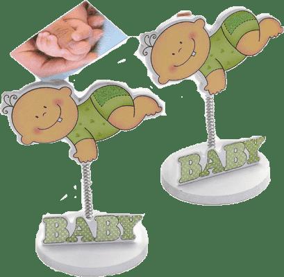 FOTO Clip stojánek na fotografii (dítě)