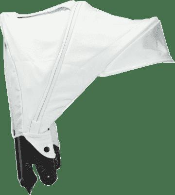 CASUALPLAY Strieška a ochrana bezpečnostných pásov Kudu 3 / Kudu 4 2015 - Ice