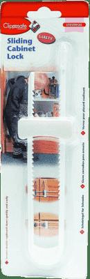 CLIPPASAFE zámek otevírání skříněk