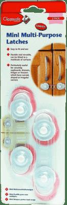 CLIPPASAFFE Mini blokada szafek