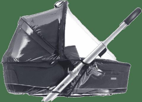 MUTSY Pláštenka na hlboký kočík Igo