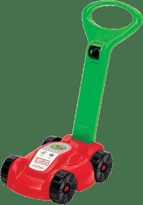 ECOIFFIER Záhradná kosačka Turbo