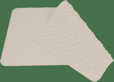 CANPOL Babies Protiskluzová podložka do vany velká - béžová