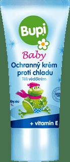 BUPI Baby Ochronny krem na zimno 75 g
