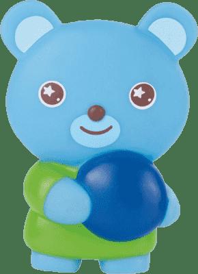 CANPOL Zabawka do kąpieli zwierzątka Happy – miś