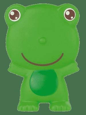 CANPOL Hračka do vody zvířátka Happy – žába