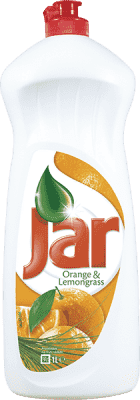 JAR Orange & Lemon 1l - prostriedok na riad
