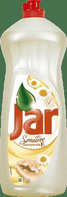 JAR Sensitive Chamomile & Vitamin E 1l - prostředek na nádobí