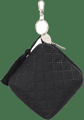 LULLALOVE Puzdro / taška pre mamičku, black