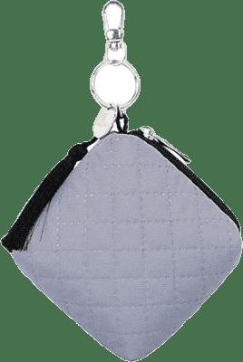 LULLALOVE Pouzdro / taška pro maminku, steel