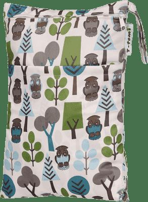 T-TOMI Nieprzemakalny worek – drzewka