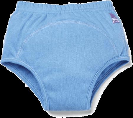 BAMBINO MIO Učící plenka 2-3 roky – Modrá