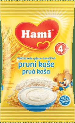Hami První kaše 45g (Feedo klub)