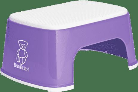 BABYBJÖRN Stupátko - Purple