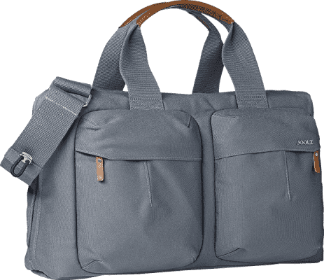 JOOLZ Uni² Earth Přebalovací taška - Hippo grey