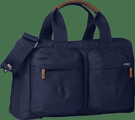 JOOLZ Uni² Earth Přebalovací taška - Parrot blue