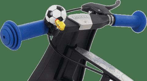 FIRST BIKE Zvonek fotbal