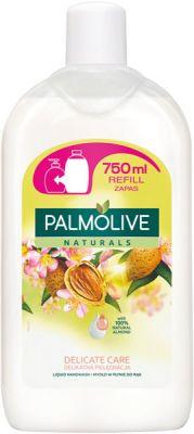 PALMOLIVE Naturals Almond Milk (vyživující) 750 ml – Tekuté mýdlo, náhradní náplň