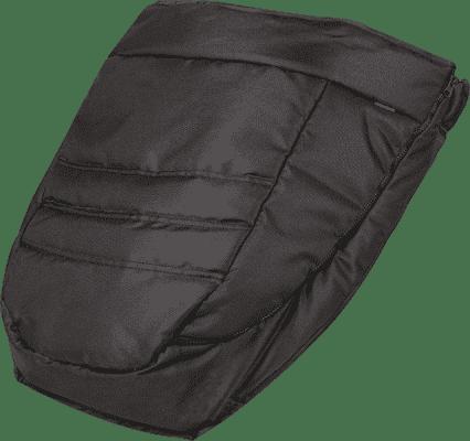 G-MINI Nánožník na kočík – čierny