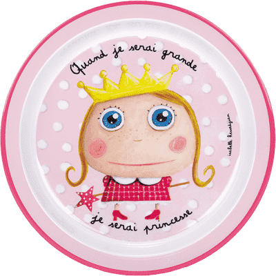 LABEL TOUR Tanier Princezna
