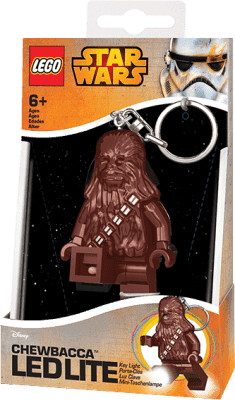 LEGO® Star Wars Žvejkal svítící figurka