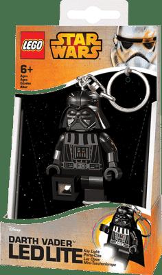 LEGO® Star Wars Darth Vader svietiace figúrka
