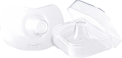 LOVI Chrániče prsných bradaviek 2 ks S - malé