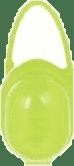 LOVI Pojemnik na smoczek – zielony