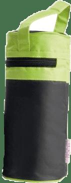 LOVI Termoobal na dojčenskú fľašu – zelený