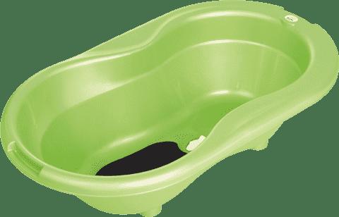 ROTHO® Wanienka do kąpieli Mintgreen Pearl