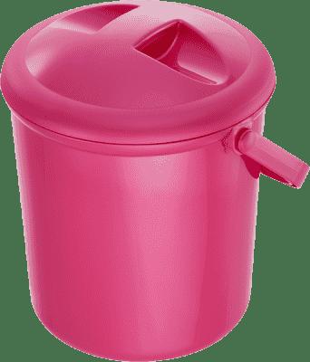 ROTHO® Kôš na plienky Raspberry Pearl