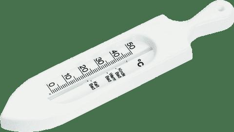 ROTHO® Termometr do wody Perlwhite Creme