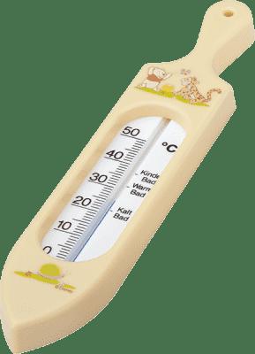 ROTHO® Termometr do wody Winnie Pooh