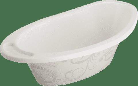 ROTHO® Vanička na kúpanie Vintage White