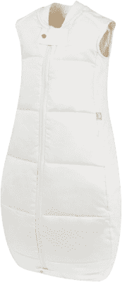 ERGOPOUCH Organic Cotton - Spací pytel Natural 12-36 m