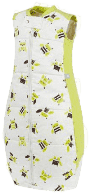 ERGOPOUCH Organic Cotton - Spací pytel Sleepy Owl 12-36m