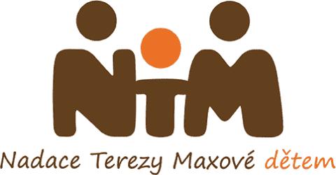 Dobrovolný příspěvek 10 Kč na Nadaci Terezy Maxové dětem