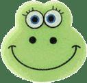 OSMOST Veselé houbičky - Žabka Anetka