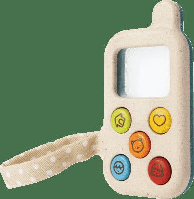 PLAN TOYS Môj prvý telefón